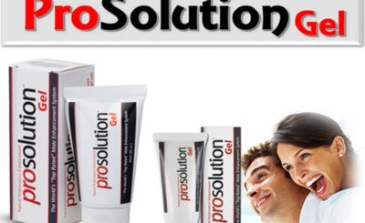 prosolution gel banner