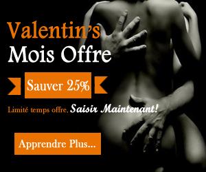 valentine offer