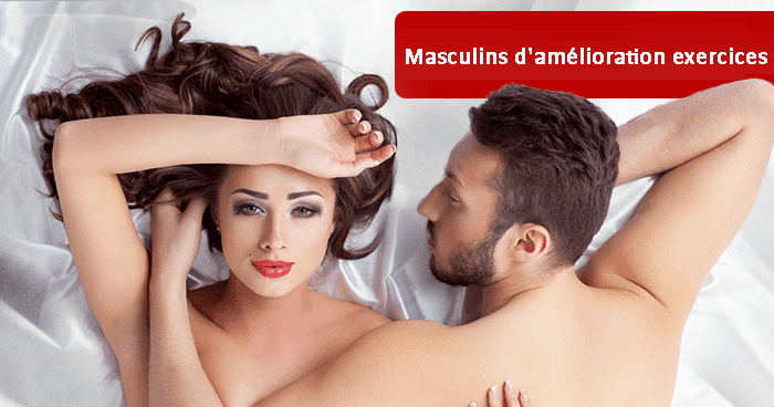 7 meilleurs exercices masculins d'amélioration pour augmenter la taille de pénis