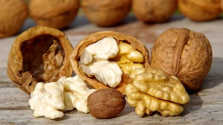 Dry Nuts Hd Free Image: 21 Super Aliments Pour Combattre Naturellement L
