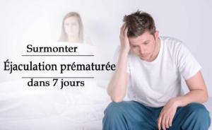 Apprenez à surmonter l'éjaculation prématurée en 7 jours - Donnez-lui ce qu'elle veut