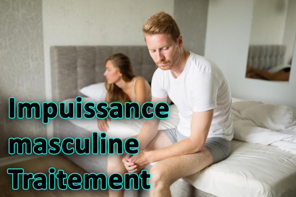 Meilleurs remèdes maison qui vous aideront à vous débarrasser de l'impuissance masculine
